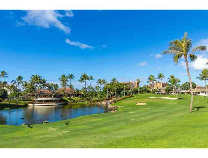 Round of golf for two at Ko Olina Golf Club (Oahu)