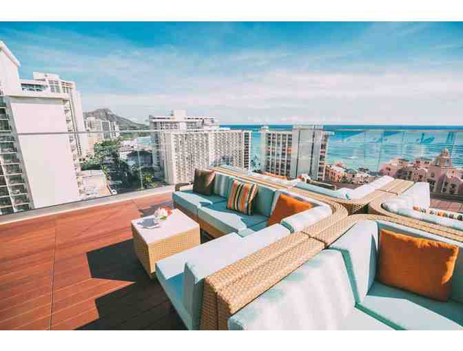 $100 Gift Certificate to SKY Waikiki and Top of Waikiki (Oahu)-2 - Photo 3