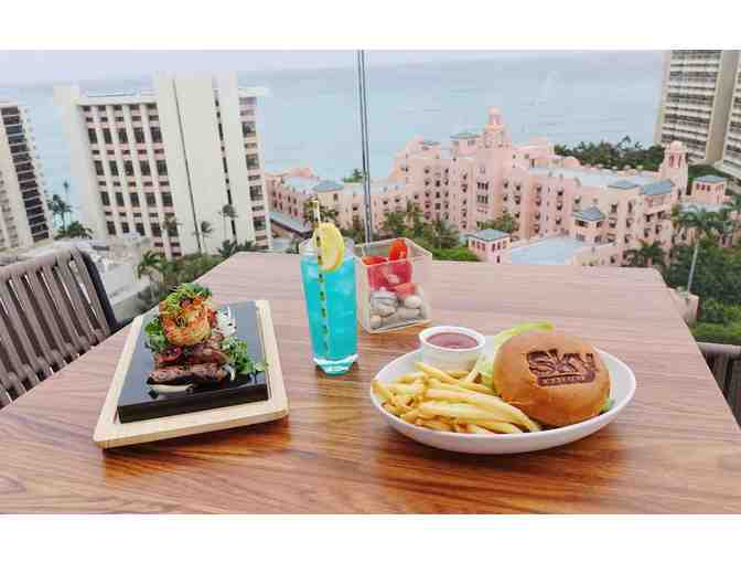 $100 Gift Certificate to SKY Waikiki and Top of Waikiki (Oahu)-2 - Photo 4