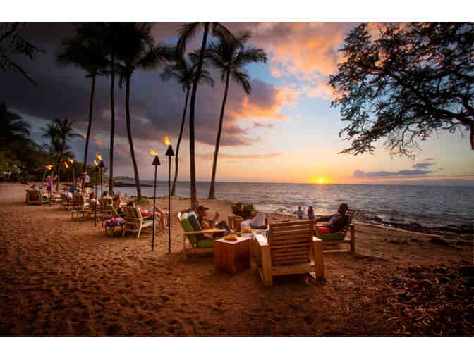 $100 Gift Card to Lava Lava Beach Club (Big Island)-2 - Photo 1