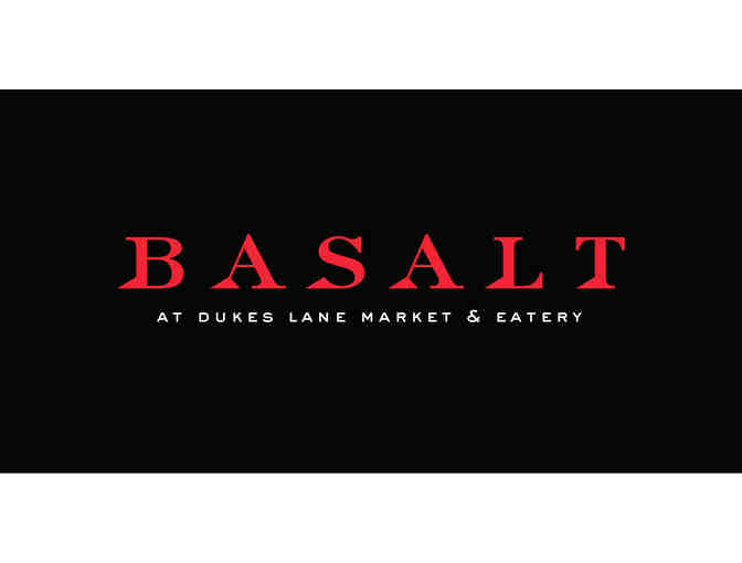 $200 Gift Card to Basalt (Oahu)