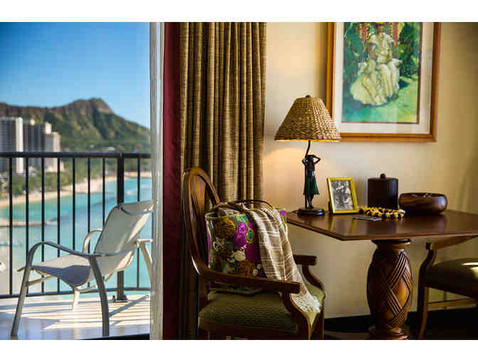 Four Night Stay at Outrigger Waikiki Beach Resort & Tickets to Blue Note Hawaii (Oahu) - Photo 3
