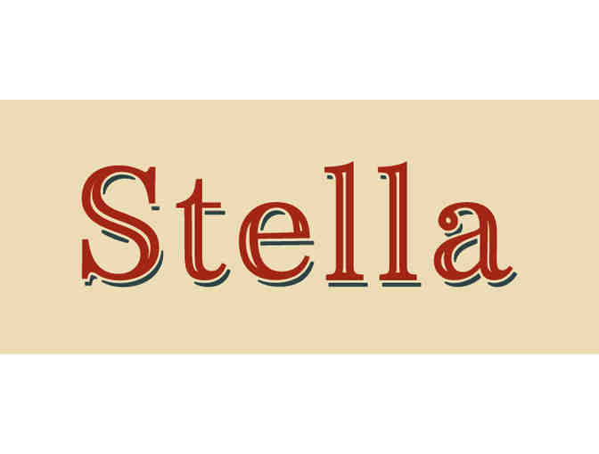 $150 Gift Card to Stella New Hope by Chef Jose Garces (Pennsylvania) - Photo 2