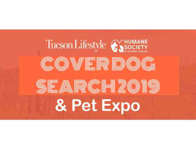 Cover Dog VIP Registration (3 of 5) - Photo 2