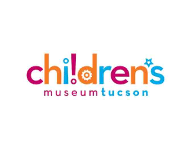 Children's Museum Tucson (2 of 2) - Photo 1