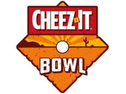 Cheez-It Bowl Ticket Package