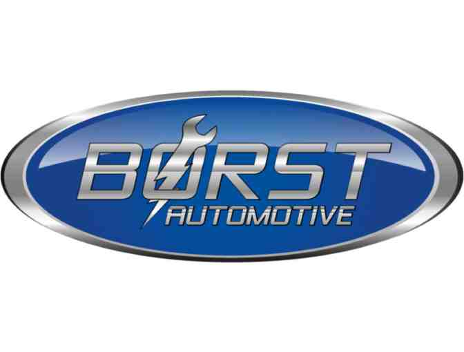 Borst Automotive- $100 Gift Certificate - Photo 1