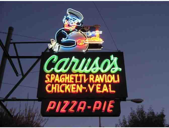 Caruso's Restaurant - $35 Gift Card - Photo 1