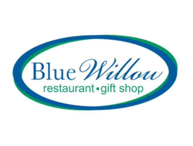 Blue Willow Restaurant- Brunch for Four - Photo 1