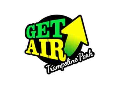 Get Air Tucson - Two One-Hour Passes