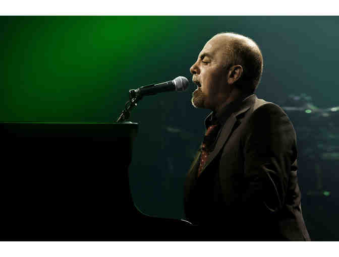 Two tickets to Billy Joel at the Garden in NYC - Photo 2