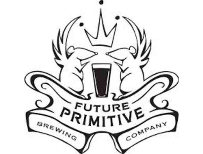 Future Primitive brewery $50 Gift Card - Photo 1