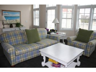 5 Night Stay in Resort Condominium in Bay Harbor, Michigan