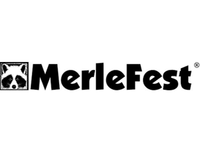 MerleFest 2018! Roots Music, Food, Crafts, and More! - Photo 1