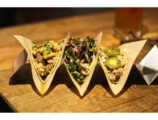 $50 Gift Certificate for Diablo Taco - Photo 1