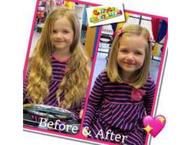 1 Child Haircut at Little Munchkins in Glendale - Photo 1