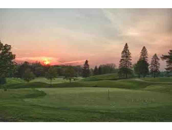 Greens Fee for Four (4) at Dellwood Country Club