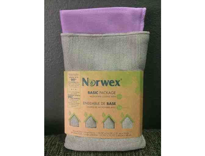 Norwex Basic Products
