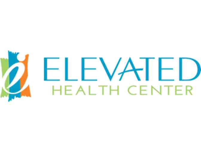 $200 VIP Gift Card to Elevated Health Center