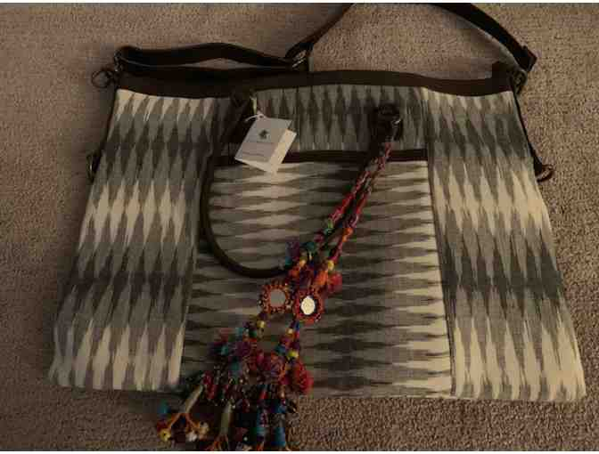 Noonday Collection Tote