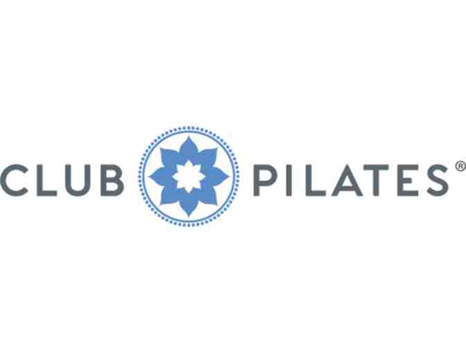 Four (4) Pilates Classes at Club Pilates