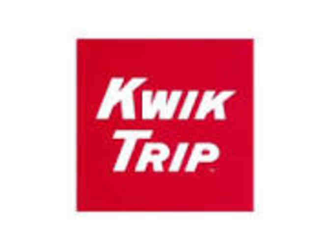 $25 Kwik Trip Gift Card - Photo 1
