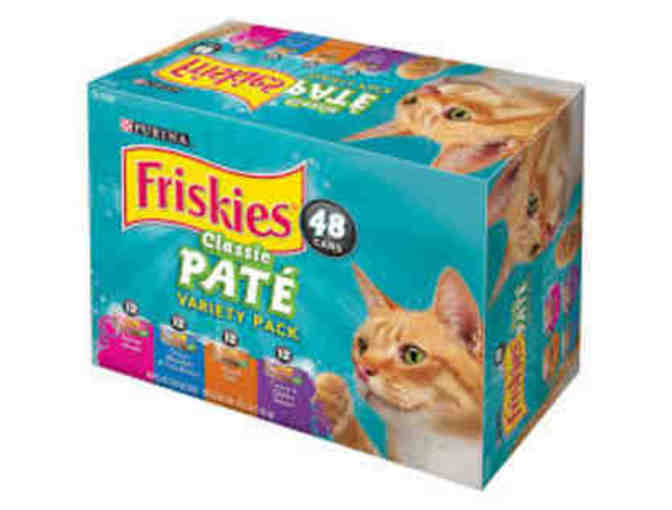 Donate Cat Food to help the Kitties of Chelsea - Photo 1