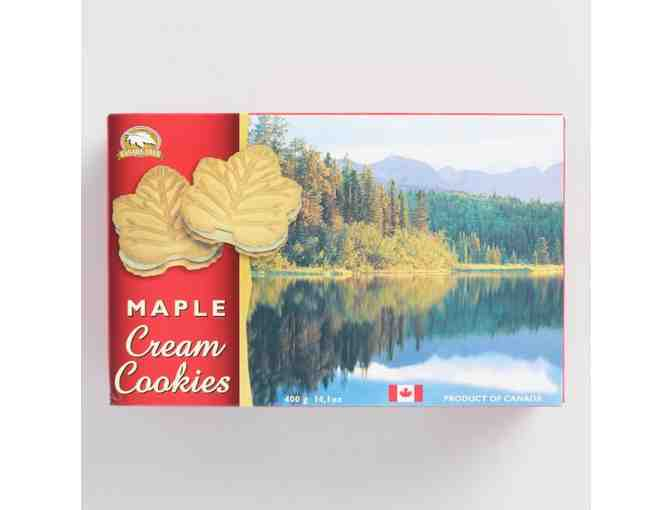 Canadian Cooking Package