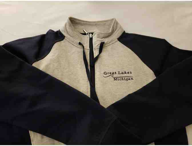 Great Lakes Jacket - Size Medium