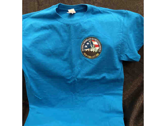 National Homeland Security Conference 2018 T-Shirt - Medium