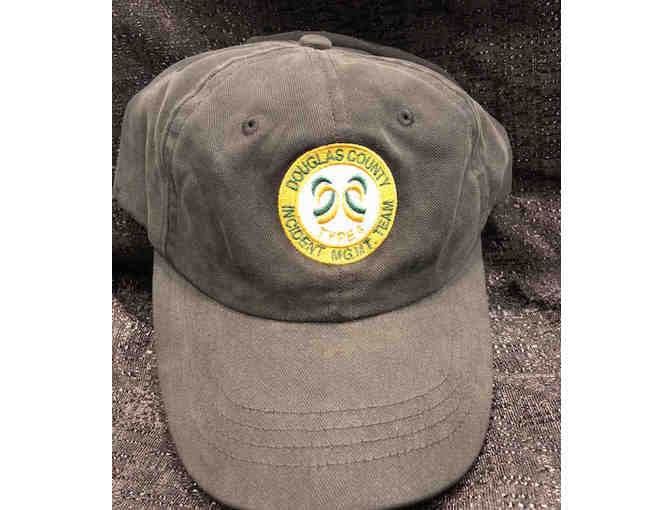 Douglas County Incident Management Team Hat