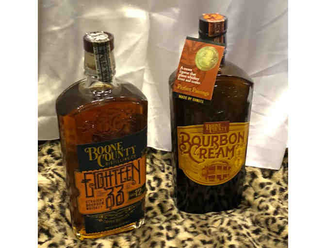 Boone County Bourbons