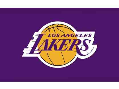2 Lakers Tickets