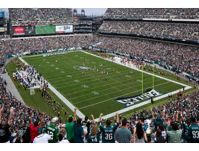 Four tickets to the NY Giants at Philadelphia Eagles stadium on Mon., Dec. 9th at 8:15 pm - Photo 1