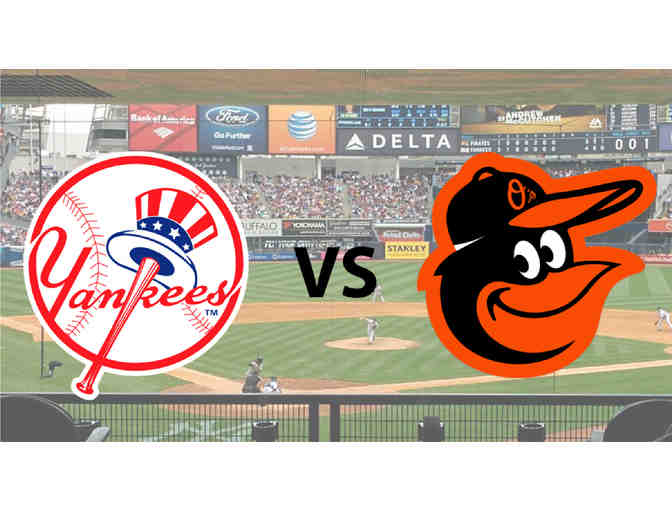 New York Yankees vs. Baltimore Orioles, Tuesday, April 7, 2020 at Yankee Stadium - Photo 1