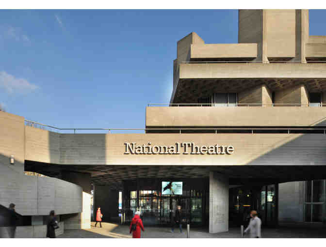 The American Associates of the National Theatre - One Year Membership