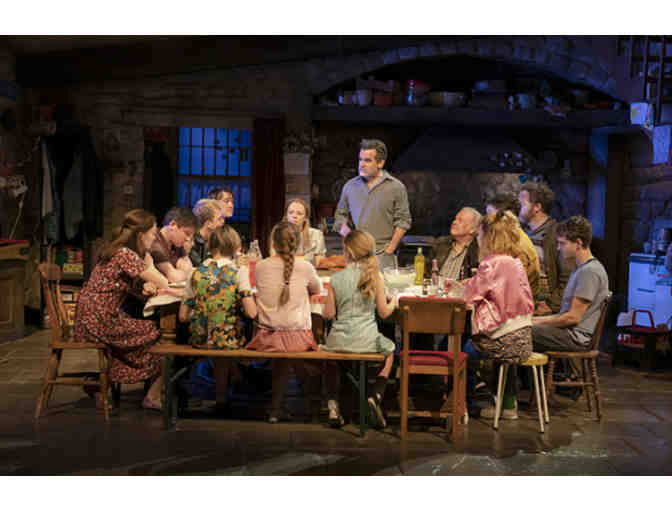 Irish Weekend in NYC- THE FERRYMAN plus 2 nights at The Whitby Hotel
