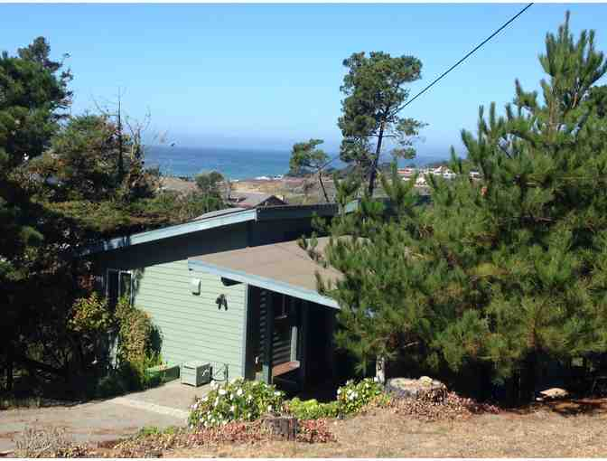 Cambria (Calif.) Vacation Rental