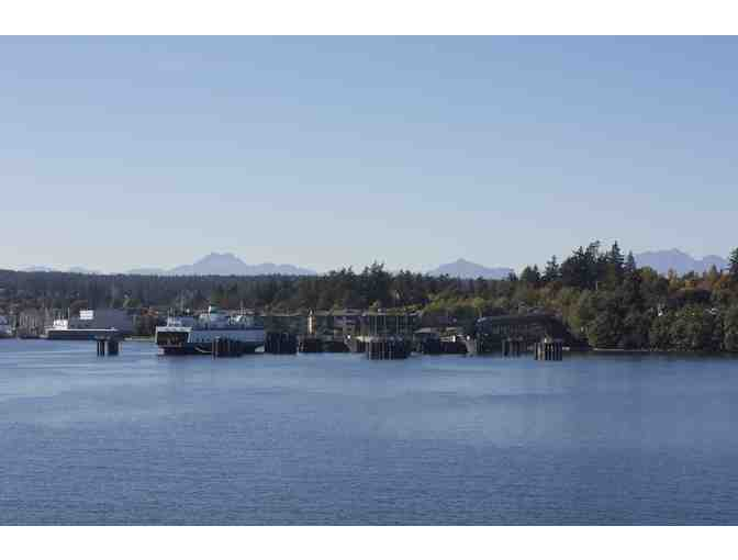 Pacific Northwest Getaway - Bainbridge Island