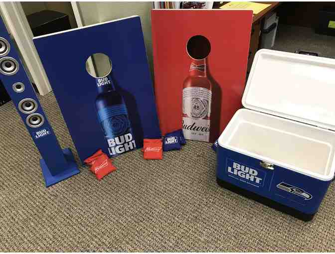 King Beverage Ultimate Tailgate Party Pack - Photo 1
