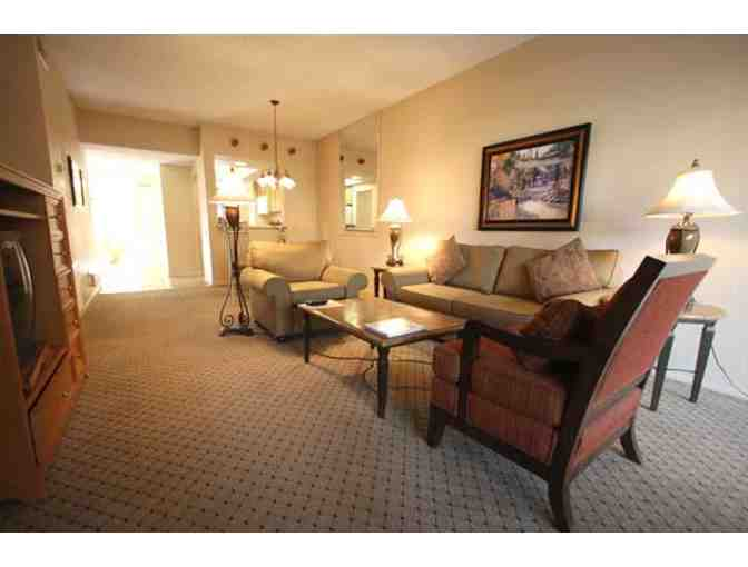 5 Nights Condo Stay at The Oasis Resort, Palm Springs, CA