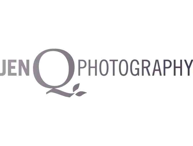 1 Hour Photo Session with Jen Q Photography