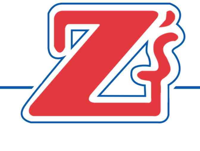 $25 Gift Card to Z's Bar & Restaurant