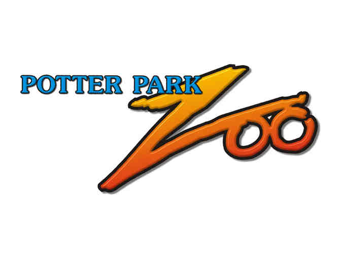 Admission for Four to Potter Park Zoo - Photo 1