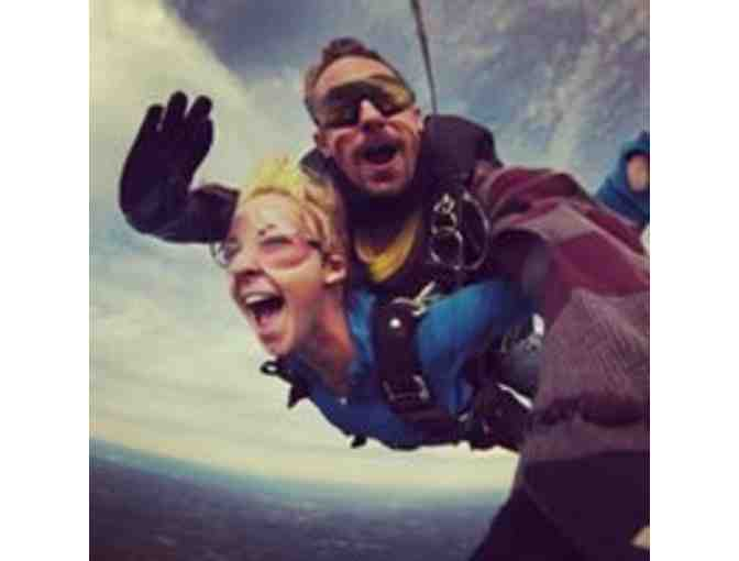 $100 Gift Certificate to Capital City Skydiving - Photo 2