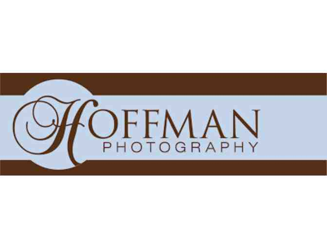 Family Portrait Session with Hoffman Photography