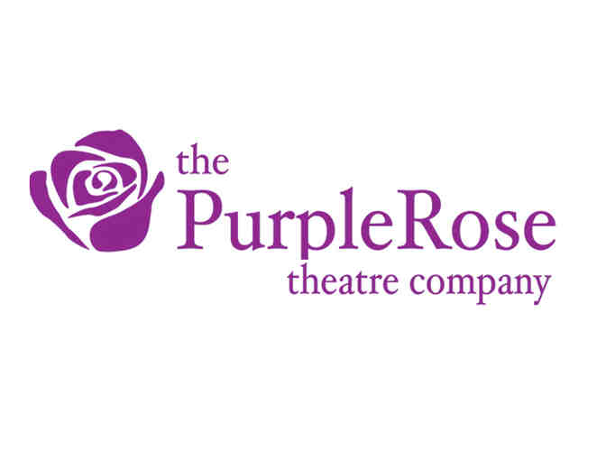 Two Tickets to Purple Rose Theatre