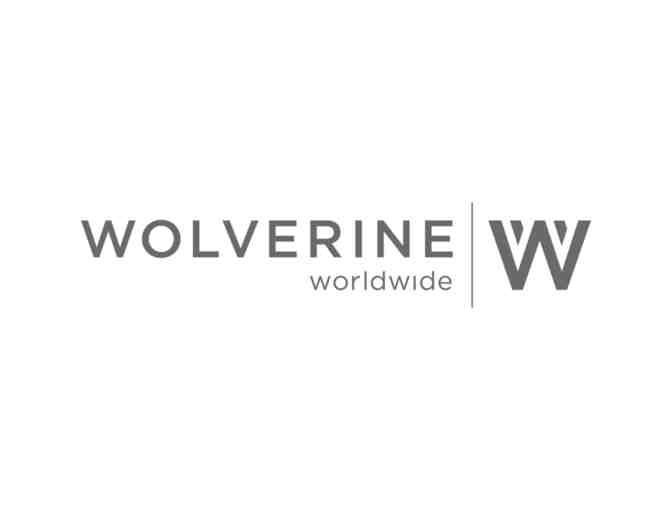$100 Gift Card to Wolverine World Wide - Photo 1