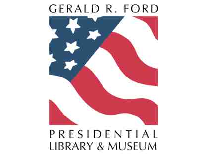 2 Passes to Gerald R. Ford Museum