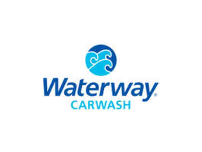 6-Month Subscription to Waterway Carwash Clean Car Club